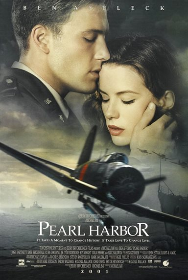 Pearl Harbor © Touchstone Pictures. All Rights Reserved.