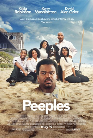Peeples © Lionsgate. All Rights Reserved.