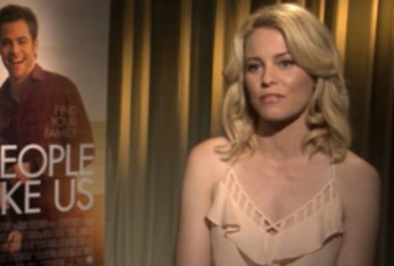 Elizabeth Banks Interview