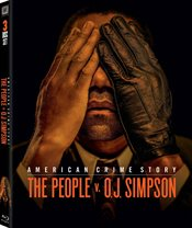 The People v. O.J. Simpson: American Crime Story Blu-ray Review