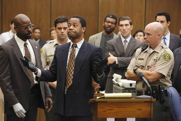 The People v. O.J. Simpson: American Crime Story © 20th Century Studios. All Rights Reserved.