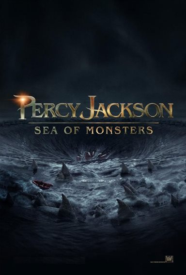 Percy Jackson: Sea of Monsters © 20th Century Fox. All Rights Reserved.