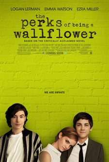 The Perks of Being a Wallflower Theatrical Review