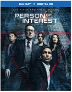 Person of Interest Blu-ray Review