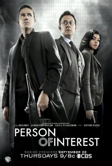 Person of Interest © Warner Bros.. All Rights Reserved.