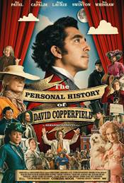 The Personal History of David Copperfield Digital HD Review
