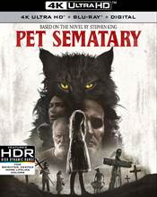 Pet Sematary 4K Ultra HD Review