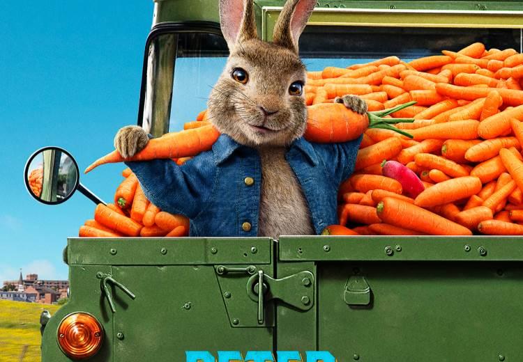 Movie Database Peter Rabbit 2: The Runaway