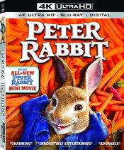 Peter Rabbit 4K Ultra HD Review