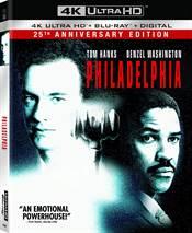 Philadelphia 4K Ultra HD Review