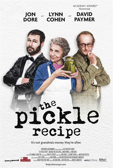 The Pickle Recipe Theatrical Review