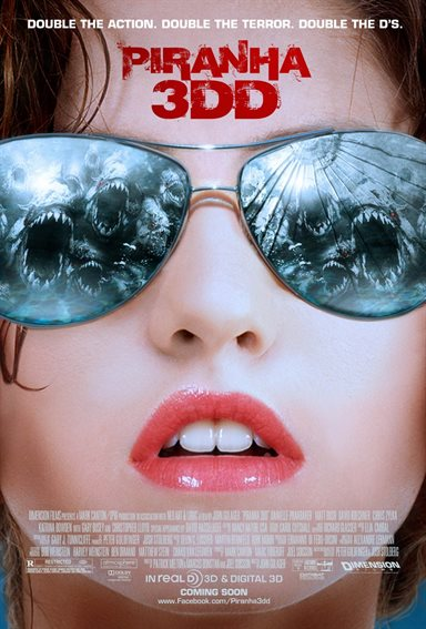 Piranha 3D © Dimension FIlms. All Rights Reserved.