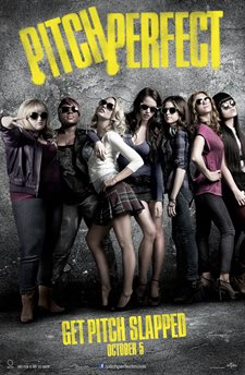 Pitch Perfect Theatrical Review