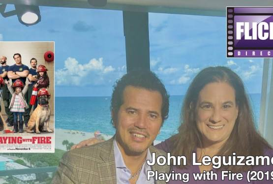 John Leguizamo Talks Children, Animals, John Cena, and Keegan Michael Key