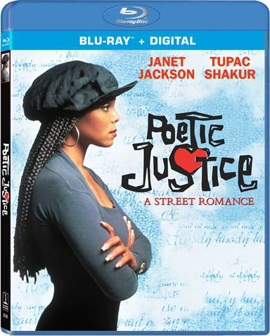 Poetic Justice Blu-ray Review