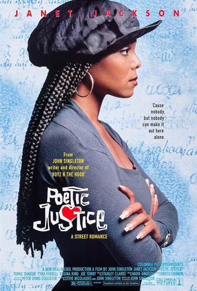 Poetic Justice © Columbia Pictures. All Rights Reserved.