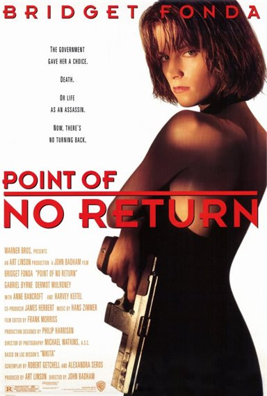 Point of No Return © Warner Bros.. All Rights Reserved.