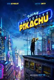POKÉMON Detective Pikachu Theatrical Review
