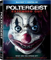 Poltergeist Blu-ray Review
