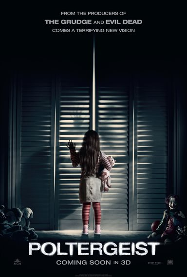 Poltergeist © Paramount Pictures. All Rights Reserved.