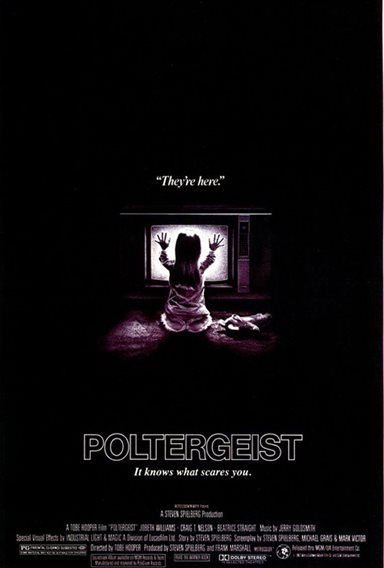 Poltergeist © Warner Bros.. All Rights Reserved.
