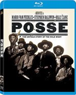 Posse Blu-ray Review