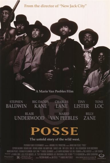 Posse © Gramercy Pictures. All Rights Reserved.