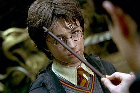 Harry Potter and the Chamber of Secrets © Warner Bros.. All Rights Reserved.