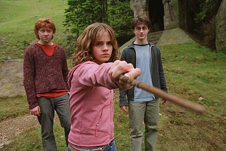 Harry Potter and the Prisoner of Azkaban © Warner Bros.. All Rights Reserved.