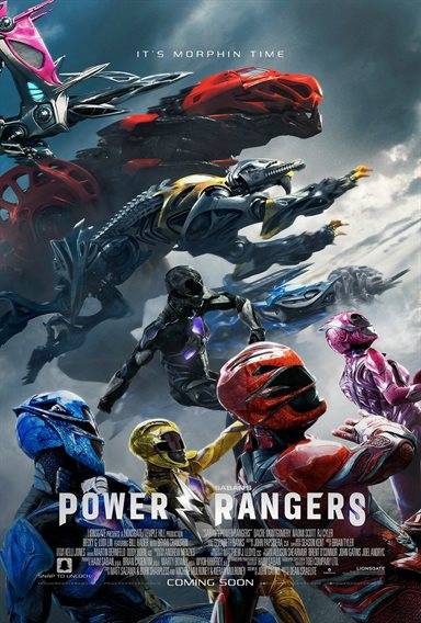Power Rangers Theatrical Review