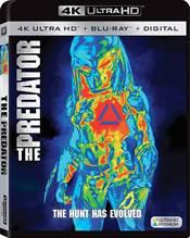 The Predator 4K Ultra HD Review