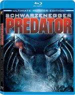 Predator Blu-ray Review