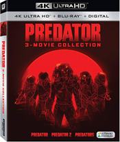 Predator 4K Ultra HD Review