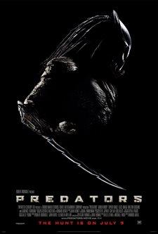 Predators Theatrical Review