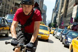 Premium Rush © Sony Pictures. All Rights Reserved.