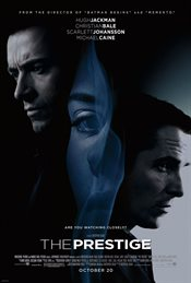 The Prestige Theatrical Review