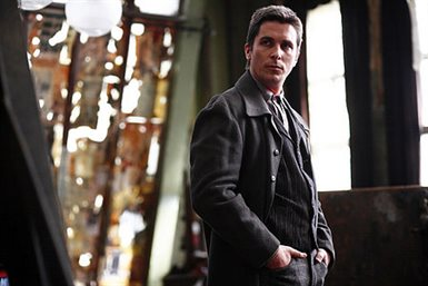 The Prestige © Touchstone Pictures. All Rights Reserved.