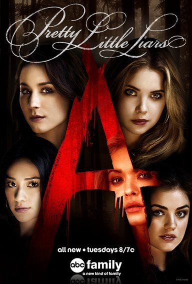 Pretty Little Liars © Warner Bros.. All Rights Reserved.