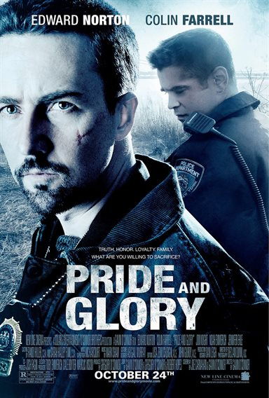 Pride and Glory Theatrical Review