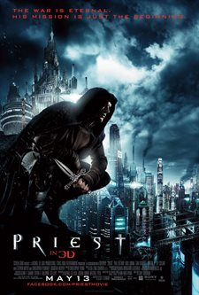 Priest Theatrical Review