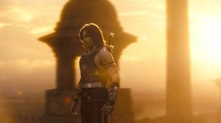 Prince of Persia: The Sands of Time © Walt Disney Pictures. All Rights Reserved.