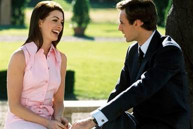 The Princess Diaries 2: Royal Engagement © Walt Disney Pictures. All Rights Reserved.