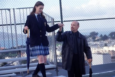 The Princess Diaries © Walt Disney Pictures. All Rights Reserved.