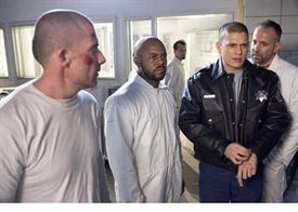 Prison Break © 20th Century Fox. All Rights Reserved.