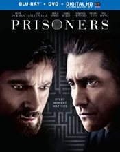 Prisoners Blu-ray Review