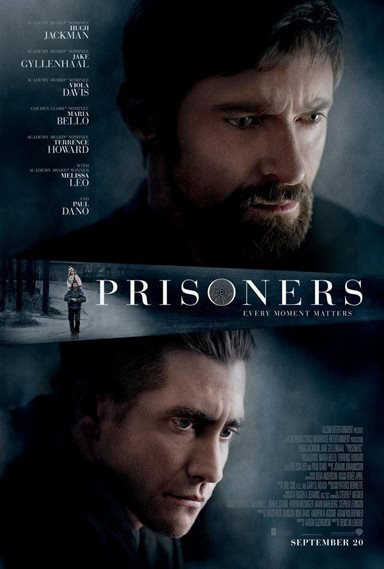 Prisoners © Warner Bros.. All Rights Reserved.