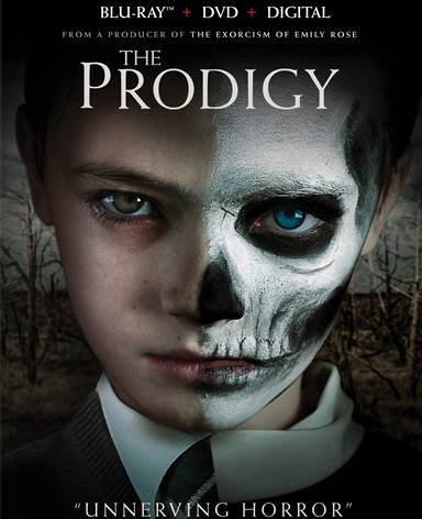 The Prodigy Blu-ray Review