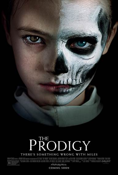 The Prodigy © Orion Pictures. All Rights Reserved.