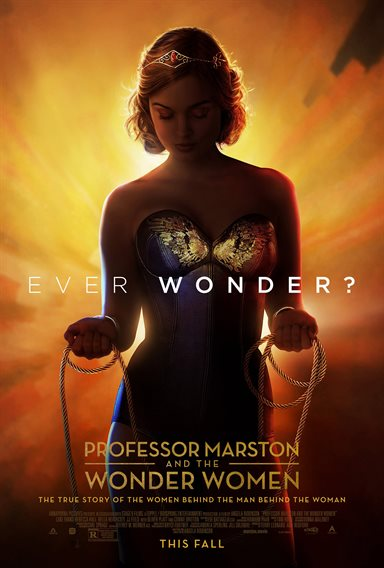 Professor Marston and the Wonder Women © Annapurna Pictures. All Rights Reserved.
