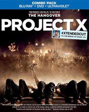 Project X Blu-ray Review
